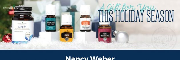 Why Am I Crazy About Young Living?
